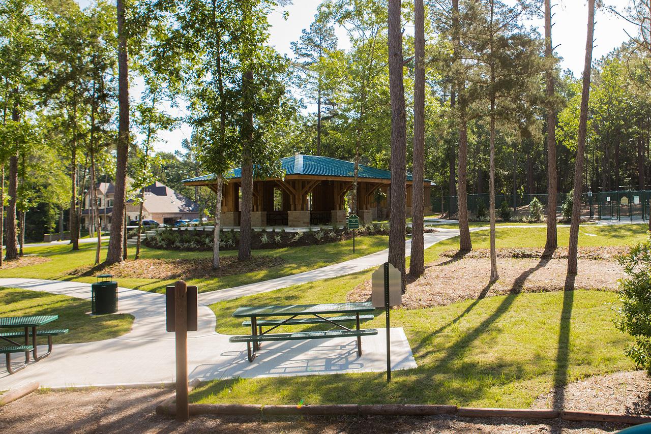 Bethel Homes at Magnolia Reserve